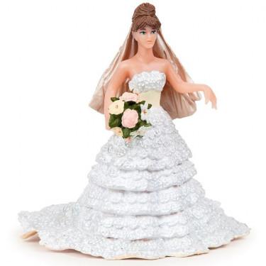 Mariée, figurine PAPO 38819