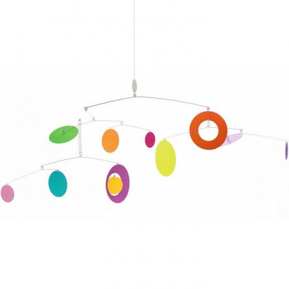 Mobile Confettis DJECO 4317