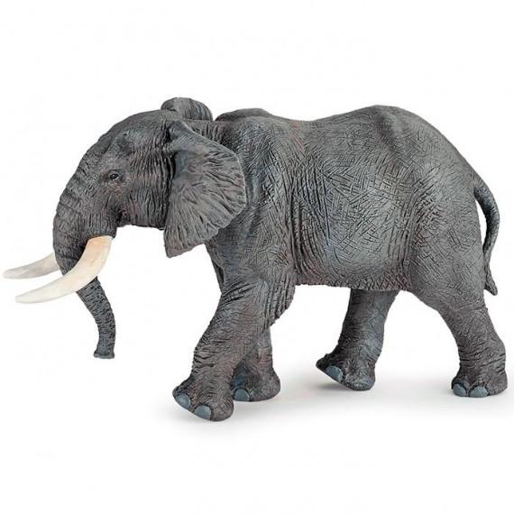 Eléphant d'Afrique PAPO 50192