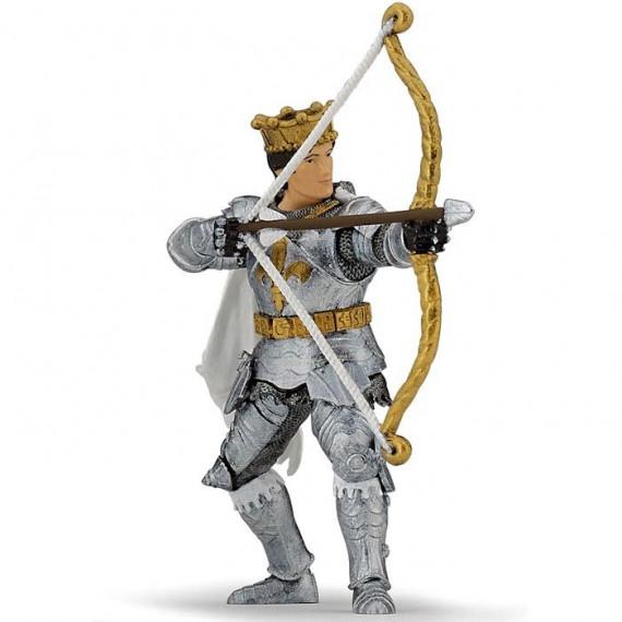 Prince à l'arc, figurine PAPO 39796