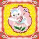 Boîte à musique La chanson de Minette DJECO 6600