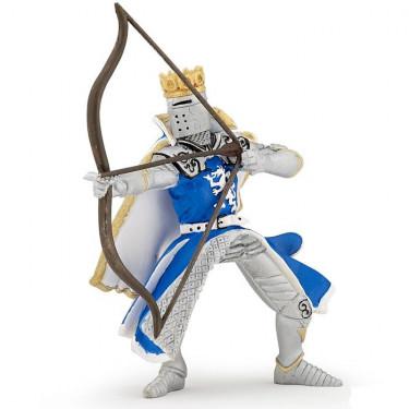 Roi au dragon à l'arc, figurine PAPO 39795