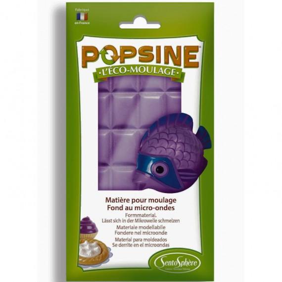"""Recharge Popsine """"Violet"""" Sentosphère 2609"""