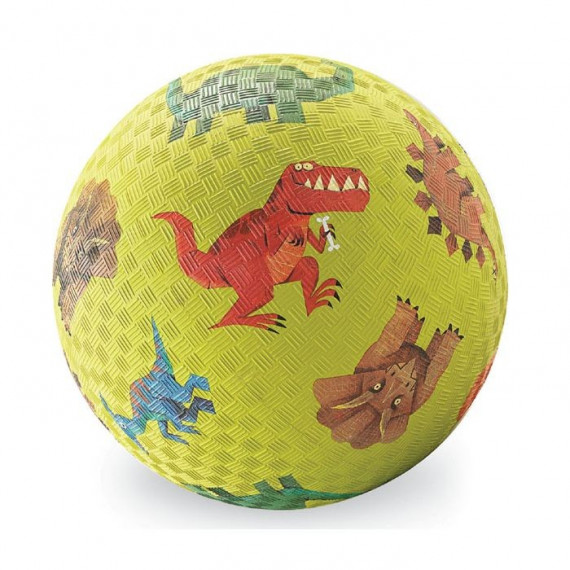 Ballon 18cm Dinosaures CROCODILE CREEK