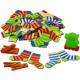 Rafle de chaussettes, jeu HABA 4786