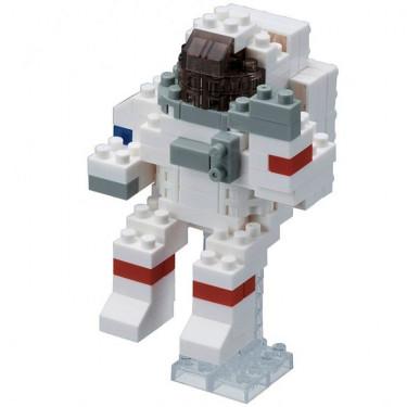 Astronaute nanoblock