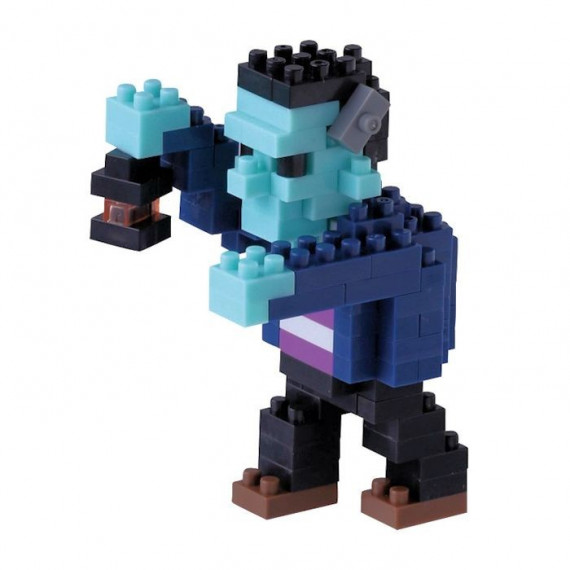 Monstre de Frankenstein nanoblock