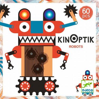 Kinoptik Robots DJECO 5611