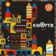Kinoptik City DJECO 5610