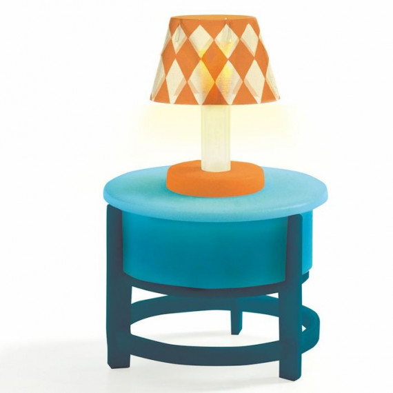 Lampe sur table DJECO 7830