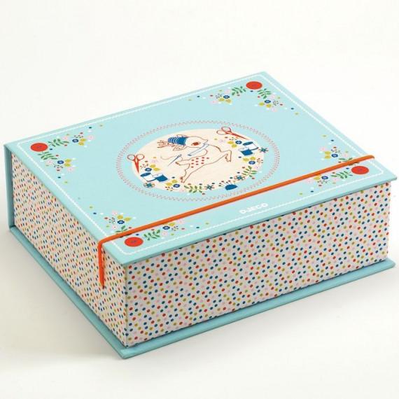 Ma boîte à couture DJECO 9826