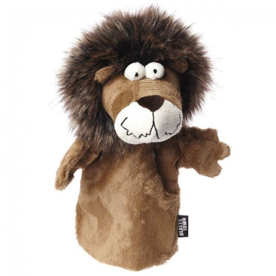 Marionnette Beasts Lion Metusa 38620