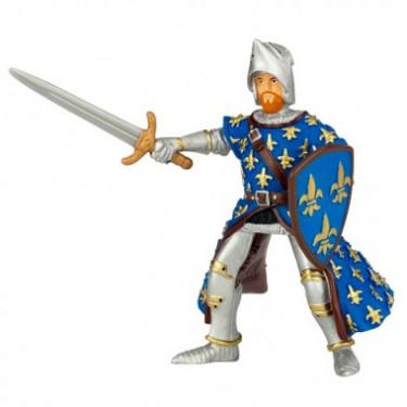 Prince Philippe Bleu, Figurine PAPO 39253