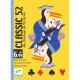 Jeu classique 52 cartes DJECO 5100