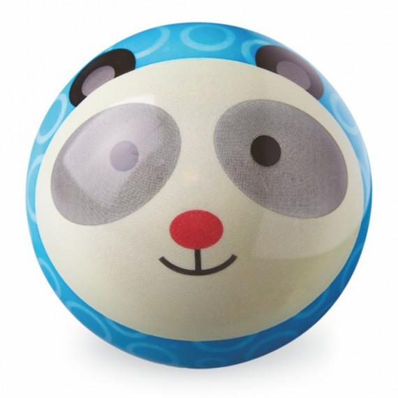 Balle 10cm Panda CROCODILE CREEK