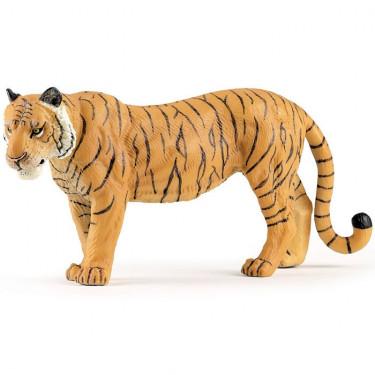 Grande tigresse, figurine géante PAPO 50178