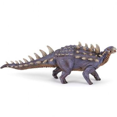 Polacanthus, dinosaure PAPO 55060