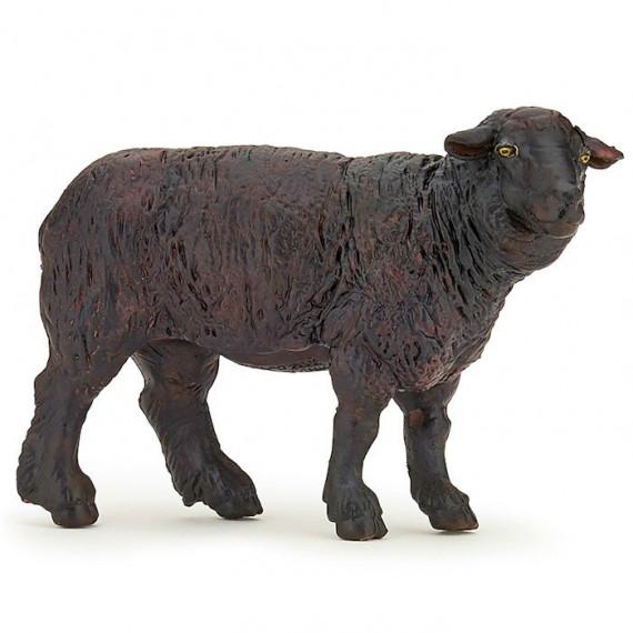 Mouton noir, figurine PAPO 51167