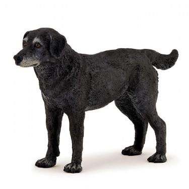 Cassis chien de compagnie, figurine PAPO 54013