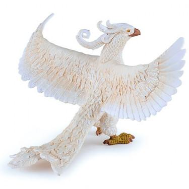 Phénix blanc, figurine PAPO 36015