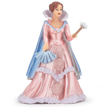 Reine des fées rose, figurine PAPO 39133