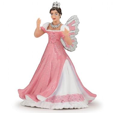 Reine des elfes rose, figurine PAPO 39134