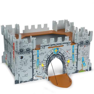Mon premier château, château fort PAPO 60006