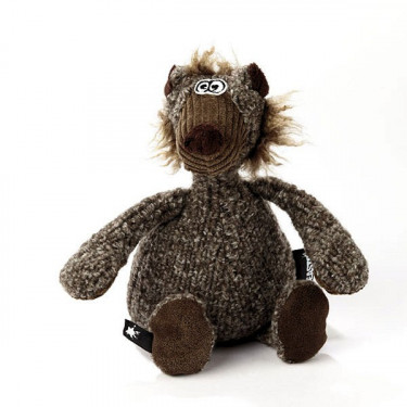 SIGIKID Not good enough (petit modèle), peluche Beasts 38354