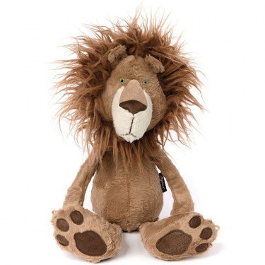 SIGIKID Brave Hair Lion peluche Beasts 38715