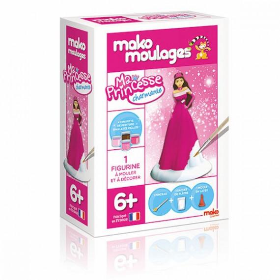 Mako Moulages 'Ma princesse charmante' 39013