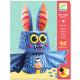 Arty Paper DJECO 'Batmouss' 9669