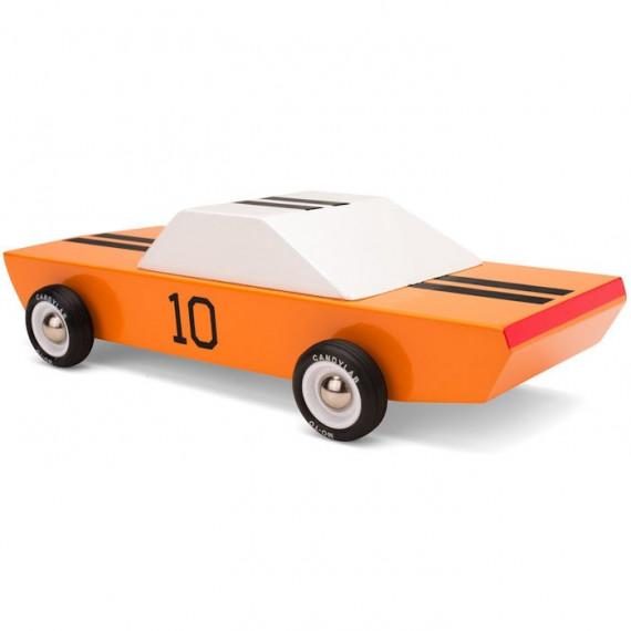 Orange Racer GT10 Candylab TOYS