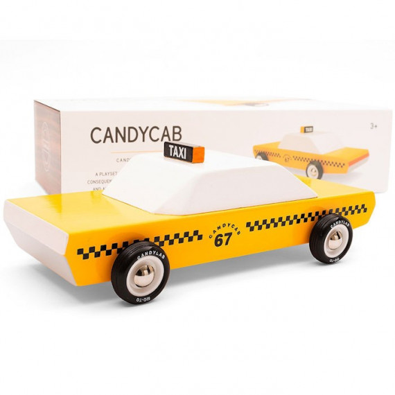 Taxi Candylab TOYS