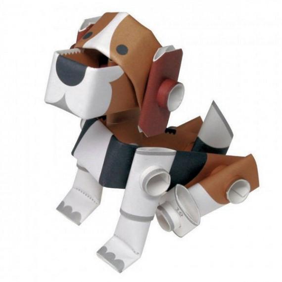 PIPEROID 'Beagle'
