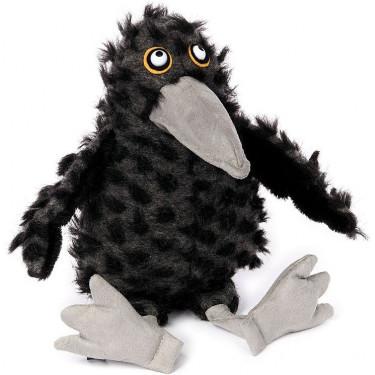 SIGIKID Tweet Feed peluche corbeau Beasts 38743