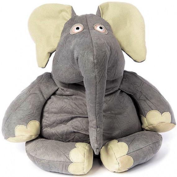 SIGIKID Nerdy Nerd peluche éléphant Beasts 38716
