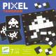 Pixel Tangram DJECO 8443