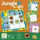 Jungle Logic, jeu DJECO 8450