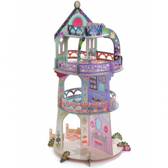 La tour des merveilles DJECO 7712