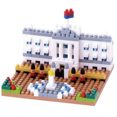Buckingham Palace nanoblock