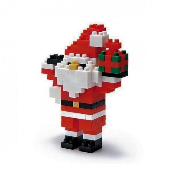 Père Noël nanoblock