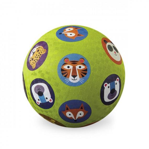 Ballon 13cm Animaux CROCODILE CREEK