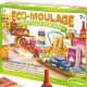 """Eco-Moulage Popsine """"Ma petite épicerie"""" Sentosphère 2635"""