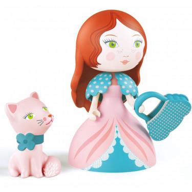 Arty Toys Rosa & Cat Djeco 6777