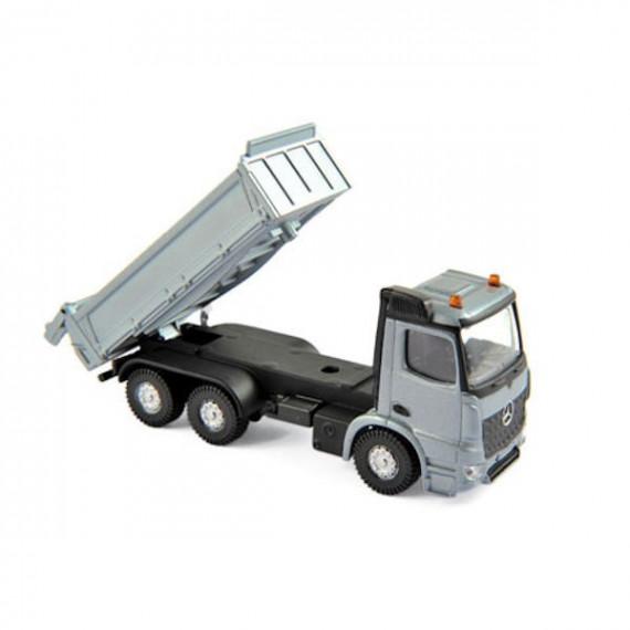 camion mercedes benz arocs norev jouets et merveilles. Black Bedroom Furniture Sets. Home Design Ideas