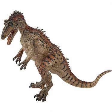 Cryolophosaurus, dinosaure PAPO 55068