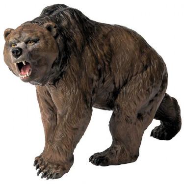 Ours des cavernes, figurine PAPO 55066