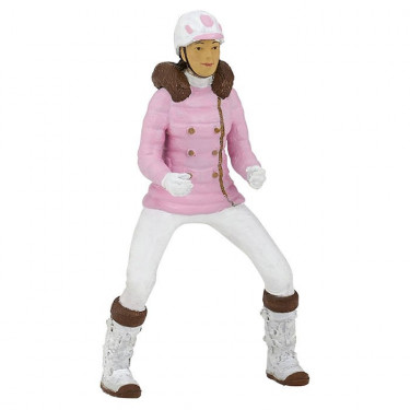 Cavalière fashion hiver PAPO 52011