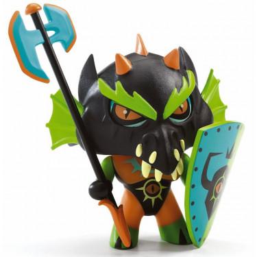 Arty Toys Drack Knight djeco 6712