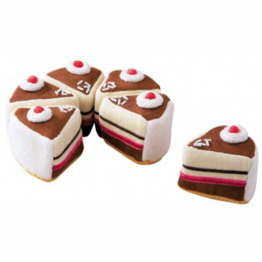 Gâteau Forêt-Noire, jouet HABA 3810